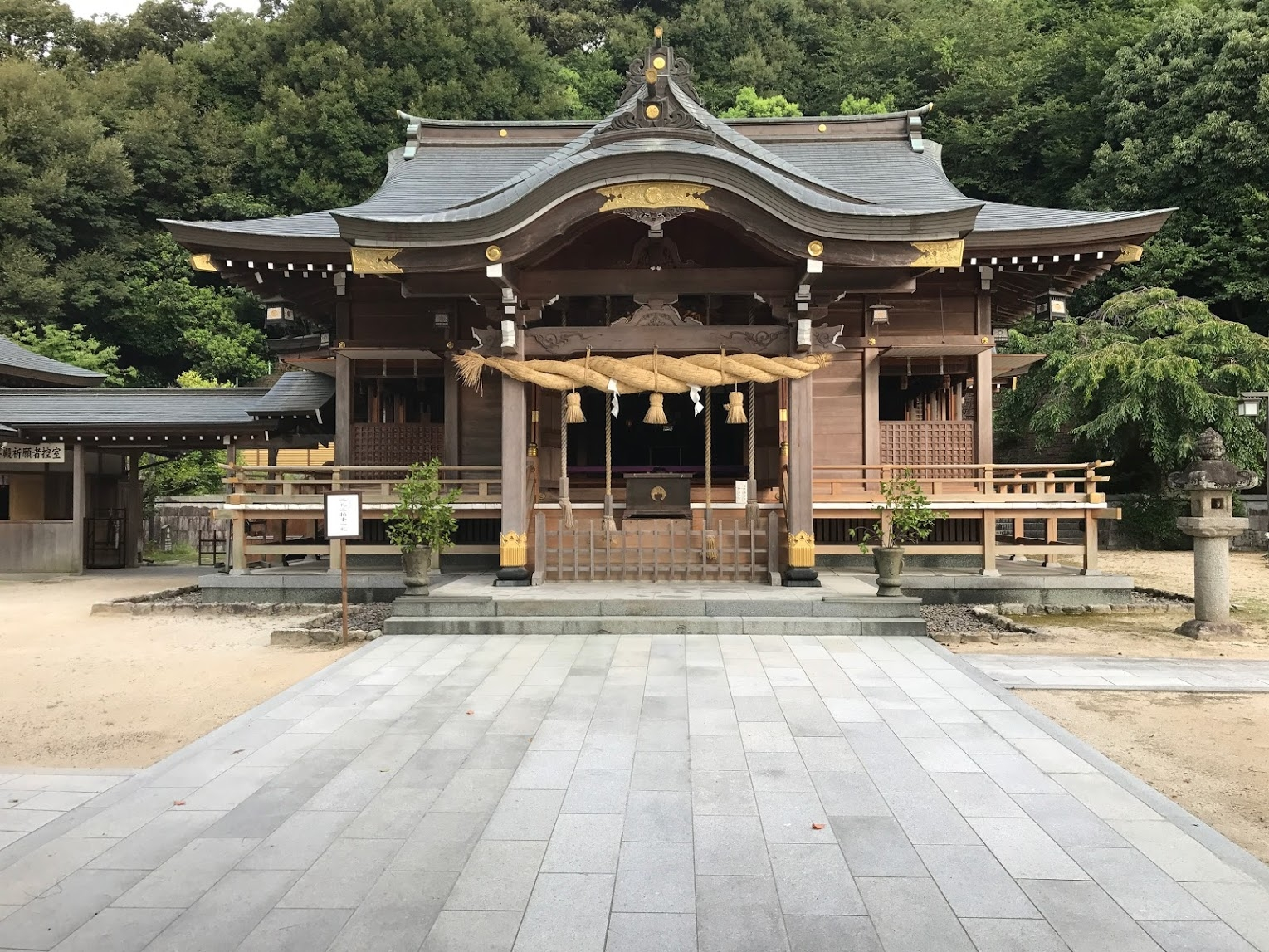 福岡県(春日市)・春日神社